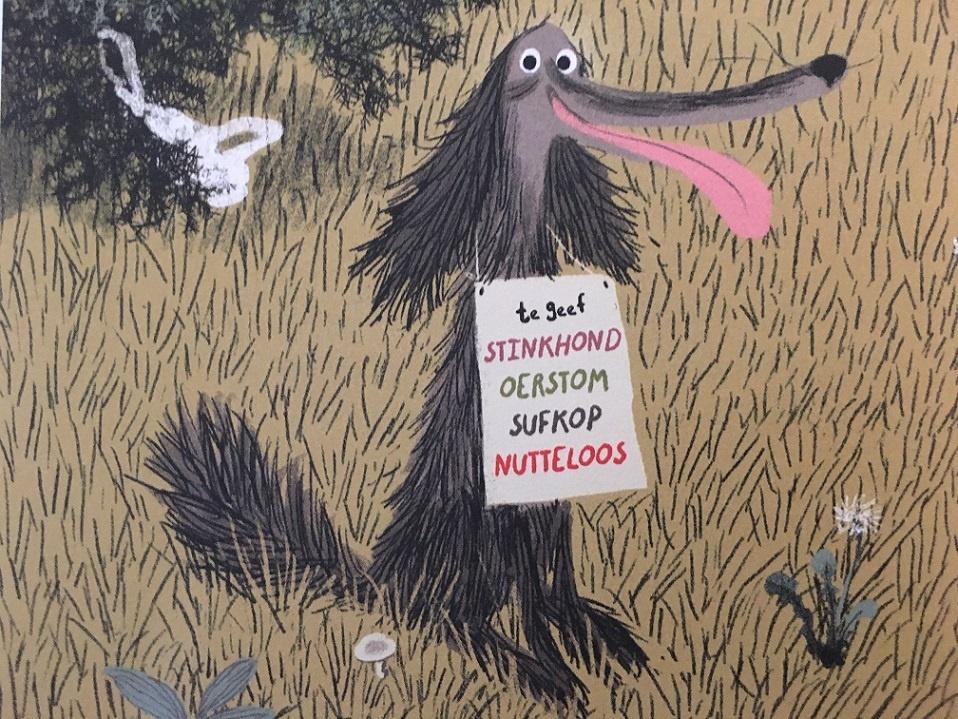 Stinkhond