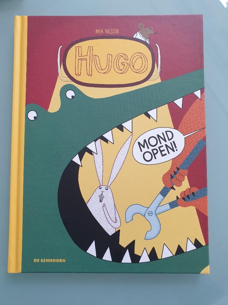 Hugo Mond open