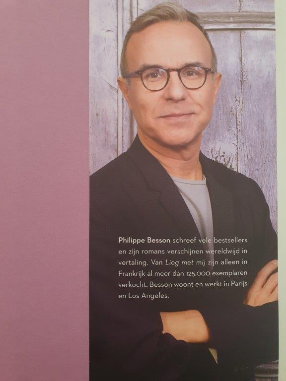 Philippe Besson schrijver