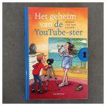 geheim van de youtube ster