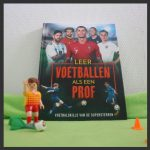 leer voetballen als een prof