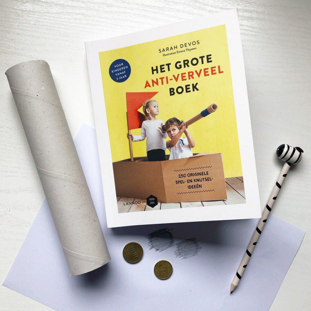 leukste zomerboeken voor kinderen