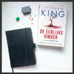 eerlijke vinder mr. mercedes stephen king