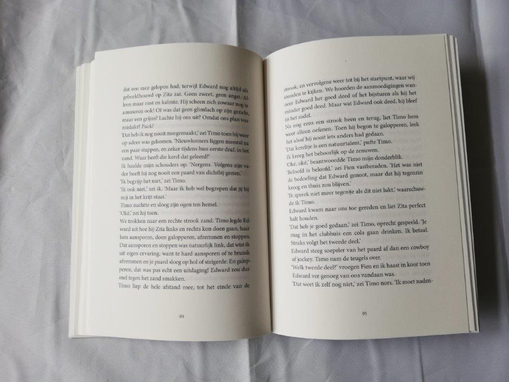 +Broer lekker lezen