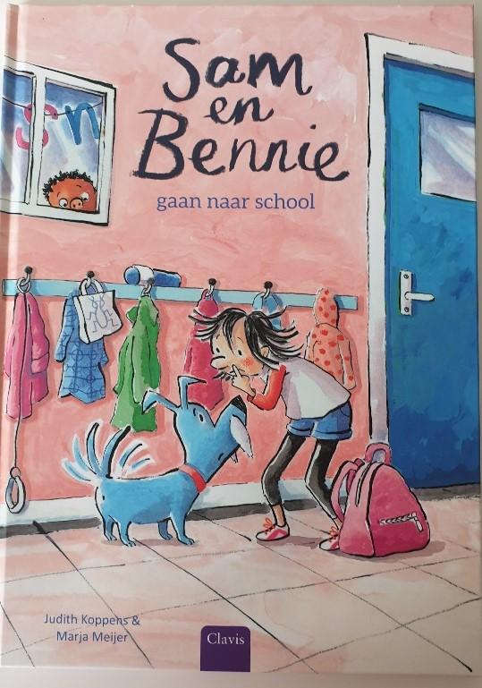 boek naar school