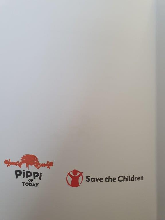 save the children pippi of today