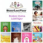 Boeken met thema LGBTIQA+