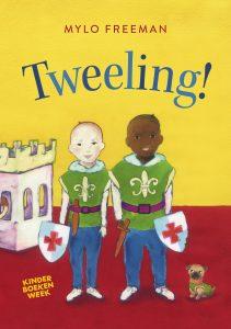 Kinderboekenweek prentenboek 2020