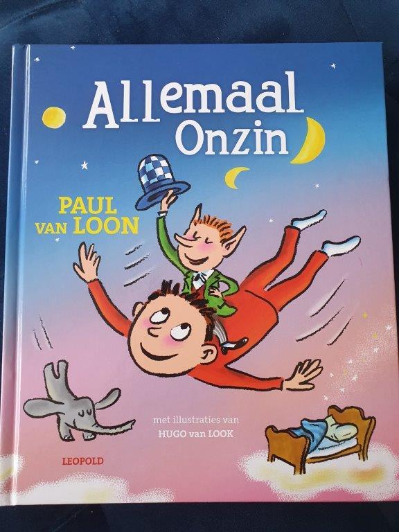 Allemaal Onzin Paul van Loon