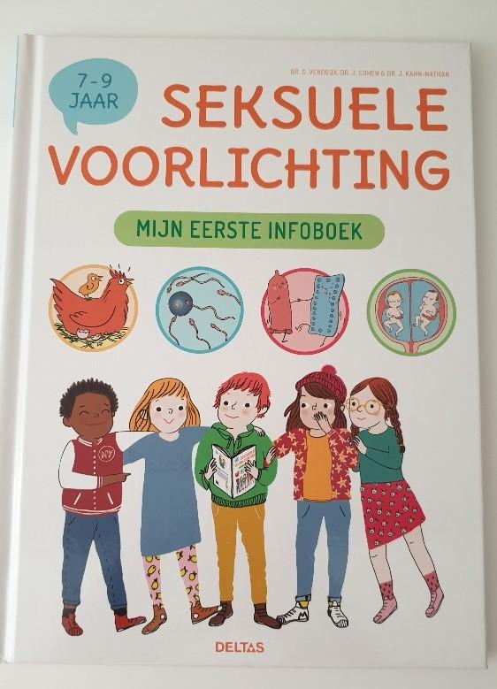 boeken over seksuele voorlichting