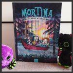 Mortina op vakantie aan het mysterieuze meer