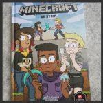 Minecraft de strip
