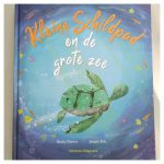 kleine schildpad en de grote zee