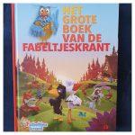 Het grote boek van de Fabeltjeskrant
