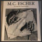 M.C. Escher grafiek en tekeningen