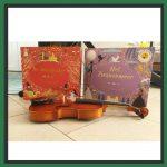 muziekboeken