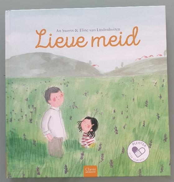 Lieve Meid Boek over de gezondheid van opa en oma
