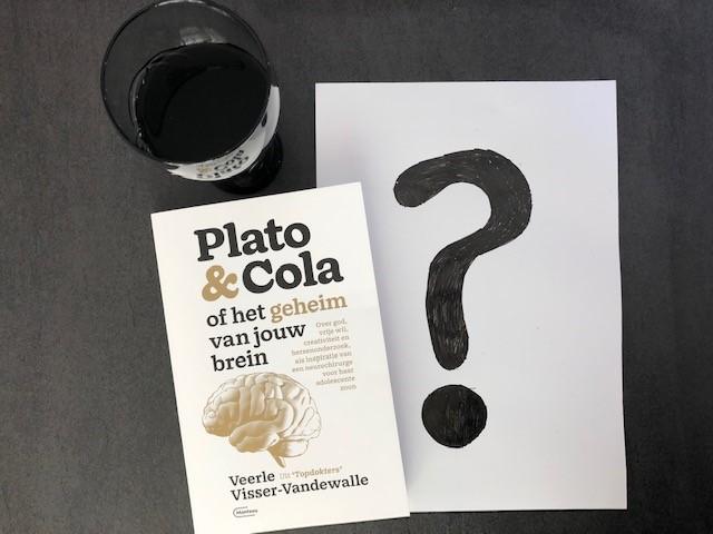Plato en Cola