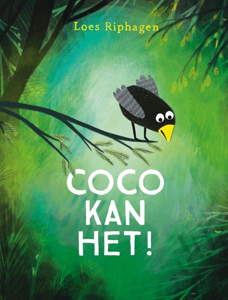 de nationale voorleesdagen coco kan het