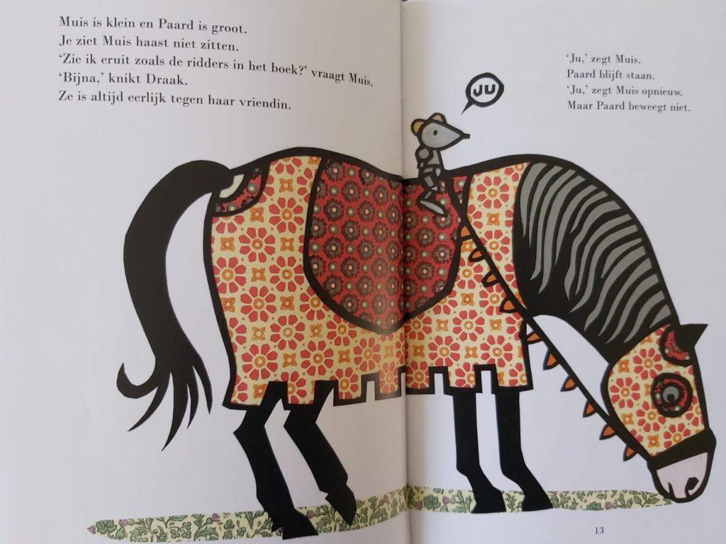 ridderpaard