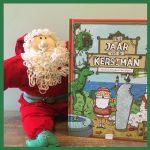 Het jaar van de Kerstman