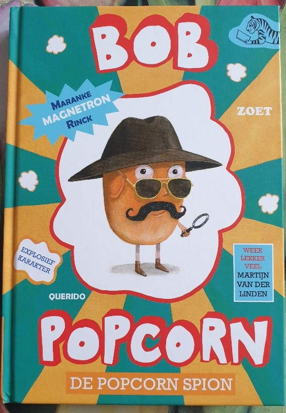 popcorn spion