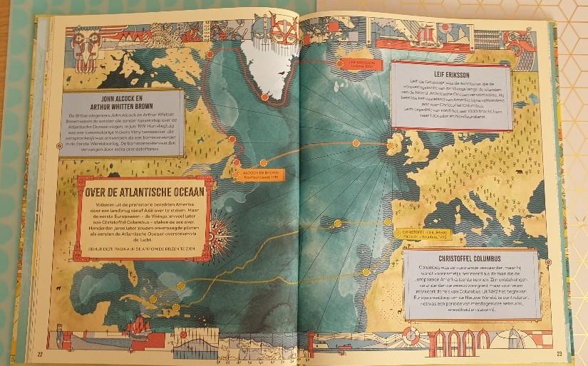 thema Marco Polo