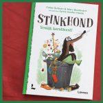 Stinkhond – Vrolijk kerstfeest!