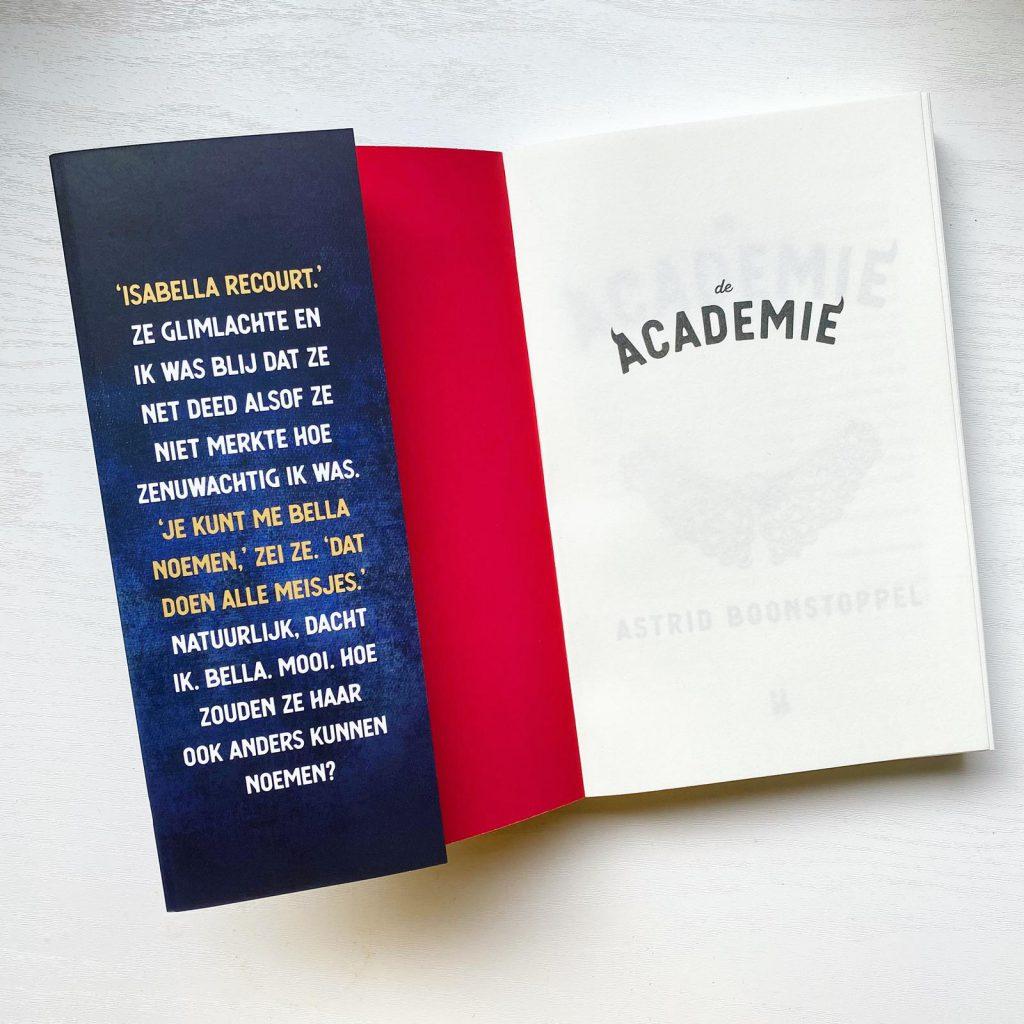 de academie