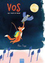 boeken thema maan