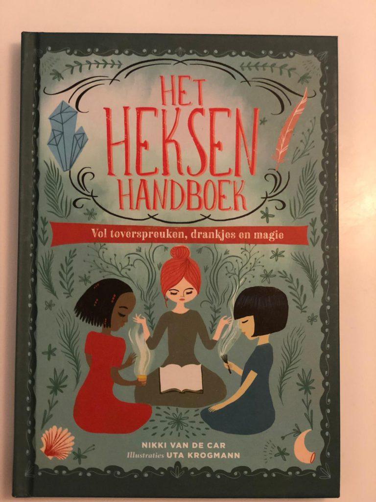 heksen handboek