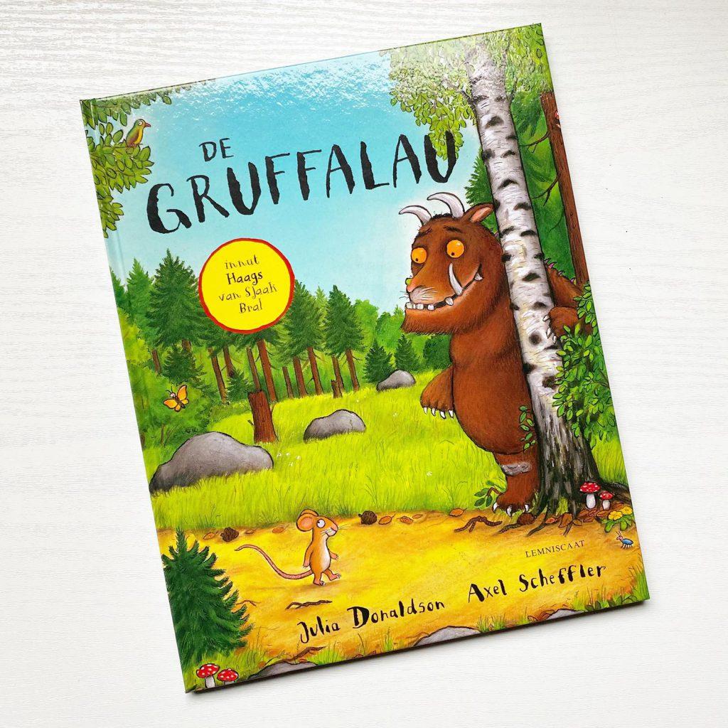 De Gruffalau