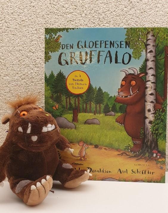 Den Gloepensen Gruffalo
