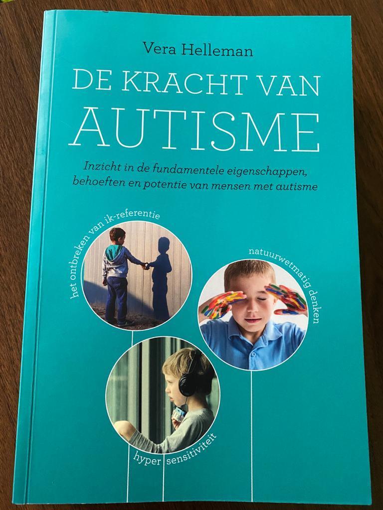 de kracht van autisme