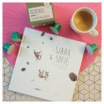 sjaak en sofie en het koffie avontuur