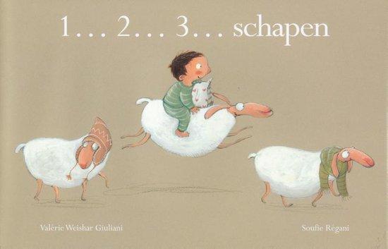 Met rekenogen bekeken 1 2 3 schapen