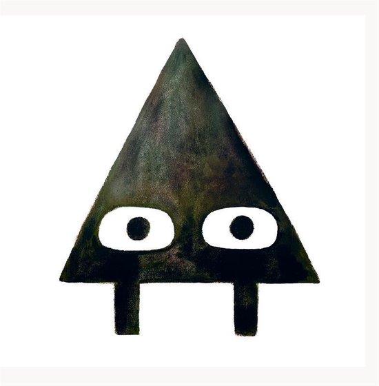 Met rekenogen bekeken driehoek