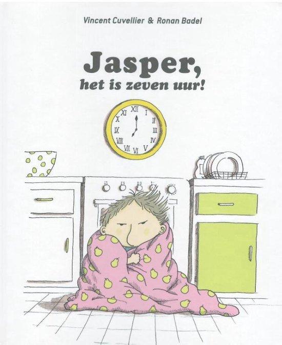 Jasper het is zeven uur