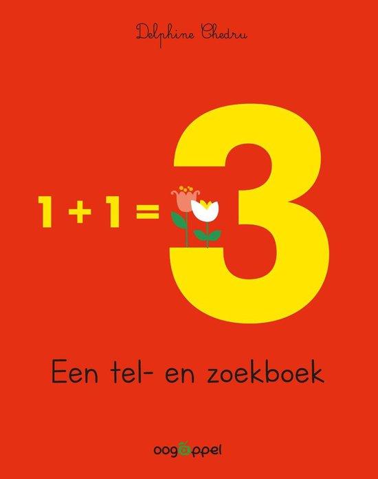 1 +1 = 3