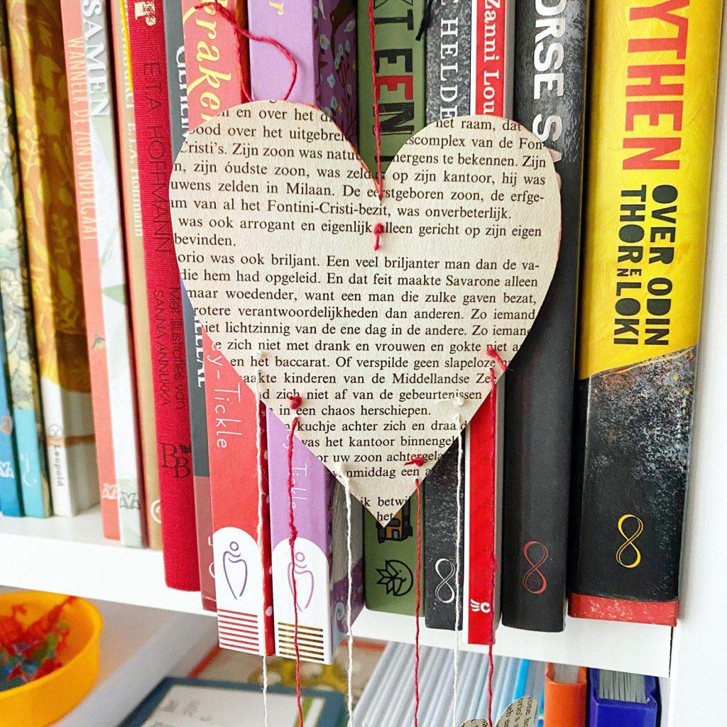 Steun je boekwinkel