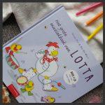het grote muziekboek van Lotta