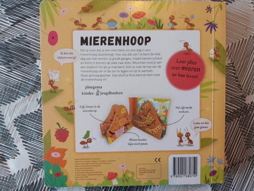 mierenhoop