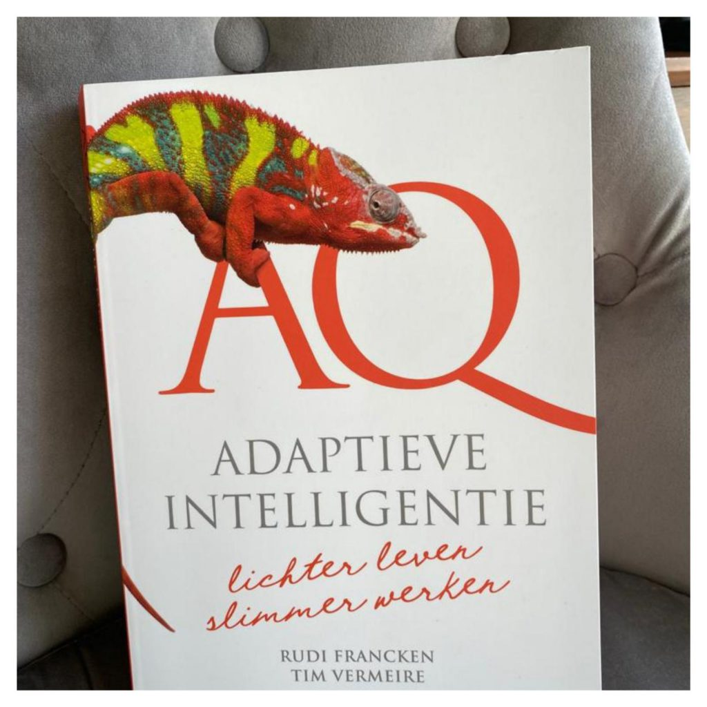 AQ Adaptieve intelligentie