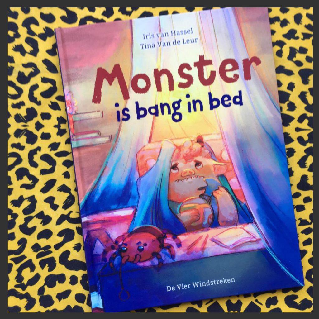 monster bang in bed