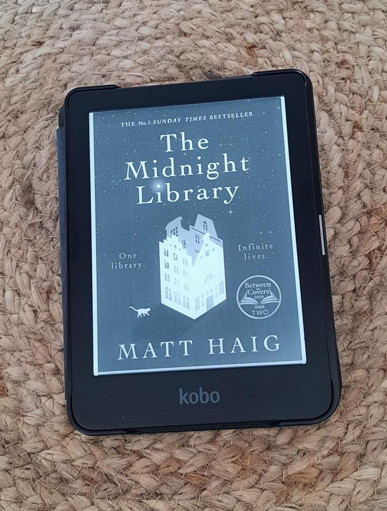 Middernachtbibliotheek