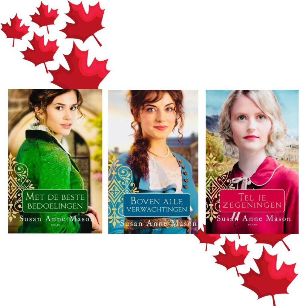 collage trilogie