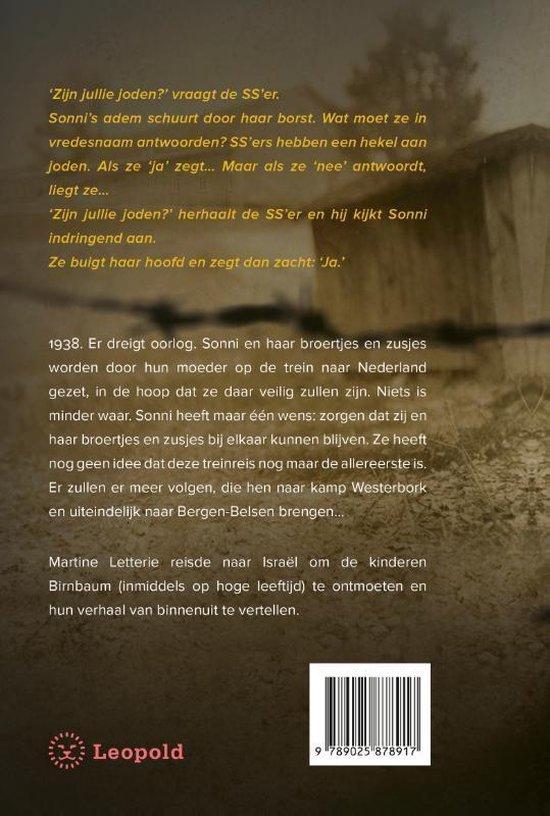 Shortlist Archeon Thea Beckmanprijs