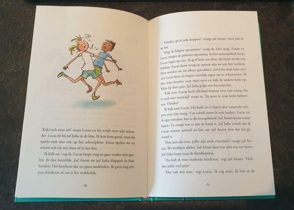 kinderboek over adhd