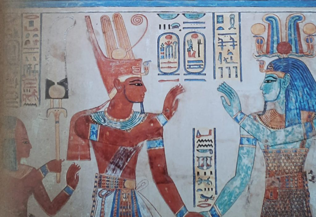hieroglyfen