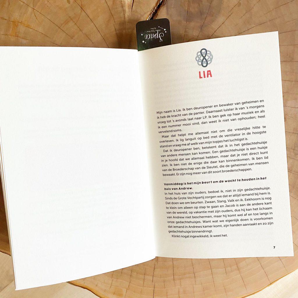 escape boek geheime code van de grote kluis